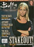 Buffy the Vampire Slayer Magazine (1998) US Series 2A