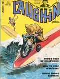 Laugh-In Magazine (1968) 10