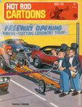 Hot Rod Cartoons (1964) 196903