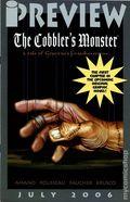 Cobbler's Monster Preview (2006) 0