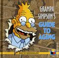 Grampa Simpson's Guide to Aging HC (2015 Insight Editions) The Vault of Simpsonology Series 1-1ST