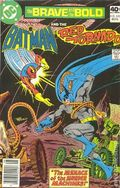Brave and the Bold (1955 1st Series DC) 153