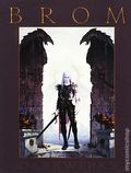 Darkwerks The Art of Brom SC (1997) 1-1ST