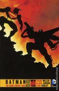 Batman The Dark Knight Saga HC (2015 DC) Deluxe Edition 1-1ST