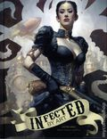 Infected by Art HC (2013-2018 Hermes Press) 3-1ST