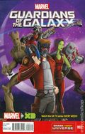 Marvel Universe Guardians of the Galaxy (2015 2nd Series) 2