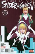 Spider-Gwen (2015 2nd Series) 0A