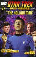 Star Trek New Visions (2014) 9