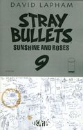 Stray Bullets Sunshine and Roses (2014) 9
