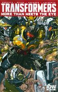 Transformers More than Meets the Eye (2012 IDW) 46
