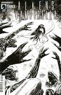 Aliens Vampirella (2015 Dynamite) 3B