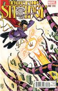 Doctor Strange (2015 5th Series) 2B