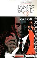 James Bond (2015 Dynamite) 1D