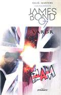 James Bond (2015 Dynamite) 1H
