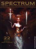 Spectrum Best in Contemporary Fantastic Art SC (1994-Present Underwood Books) 22-1ST