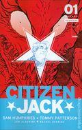 Citizen Jack (2015 Image) 1A