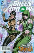 Green Arrow (2011 4th Series) 46A