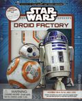 Star Wars Droid Factory (2015 Studio Fun) Journey to Star Wars: The Force Awakens 1-1ST