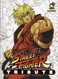 Street Fighter Tribute HC (2015 Udon) 1-1ST