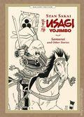 Usagi Yojimbo HC (2015 Dark Horse) Gallery Edition 1-1ST