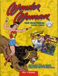 Wonder Woman The War Years 1940-1946 HC (2015 Chartwell Books) 1-1ST