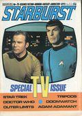 Starburst (1978- Present Visual Imagination) 79