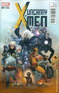 Uncanny X-Men (2013 3rd Series) 600G