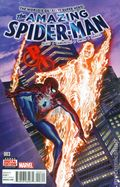 Amazing Spider-Man (2015 4th Series) 3A