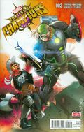 Contest of Champions (2015) 2A