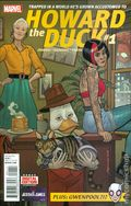 Howard The Duck (2015 5th Series) 1A