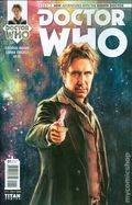 Doctor Who the Eighth Doctor (2015 Titan) 1A