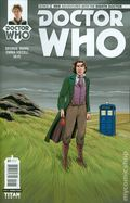 Doctor Who the Eighth Doctor (2015 Titan) 1C