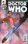 Doctor Who The Eleventh Doctor Year Two (2015) 2A