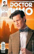 Doctor Who The Eleventh Doctor Year Two (2015) 2B