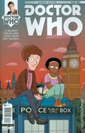 Doctor Who The Eleventh Doctor Year Two (2015) 2C