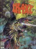 Heavy Metal Magazine (1977) Vol. 2 #4
