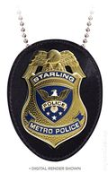 Arrow Starling City Police Badge (2015 DC Collectibles) ITEM#1