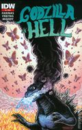 Godzilla in Hell (2015 IDW) 3B