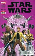 Star Wars (2015 Marvel) 1S