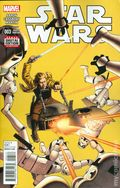 Star Wars (2015 Marvel) 3REP.4TH