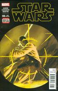 Star Wars (2015 Marvel) 6A.3RD