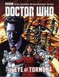 Doctor Who The Eye of Torment TPB (2015 Panini) 1-1ST