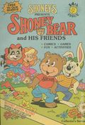 Shoney's Presents Shoney Bear and His Friends (1986) Promo 14
