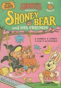 Shoney's Presents Shoney Bear and His Friends (1986) Promo 9