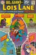 Superman's Girlfriend Lois Lane (1958) 77