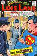 Superman's Girlfriend Lois Lane (1958) 84