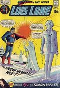 Superman's Girlfriend Lois Lane (1958) 107