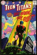 Teen Titans (1966 1st Series) 14