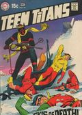 Teen Titans (1966 1st Series) 24
