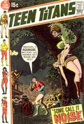 Teen Titans (1966 1st Series) 30